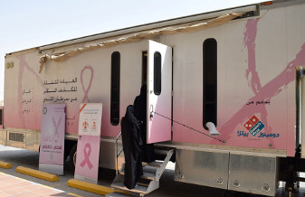 Breast Cancer Mobile Clinic