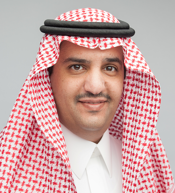 Mr. Raeed AlTamimi - Tawuniya CEO