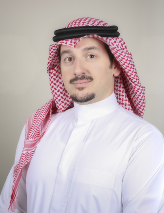 Majed Albahiti Marketing GM